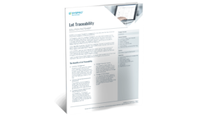 SYSPRO-ERP-software-system-lot-traceability-factsheet