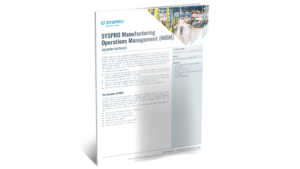 SYSPRO-ERP-software-system-Syspro-manufacturing-operations-Management-all-brochure